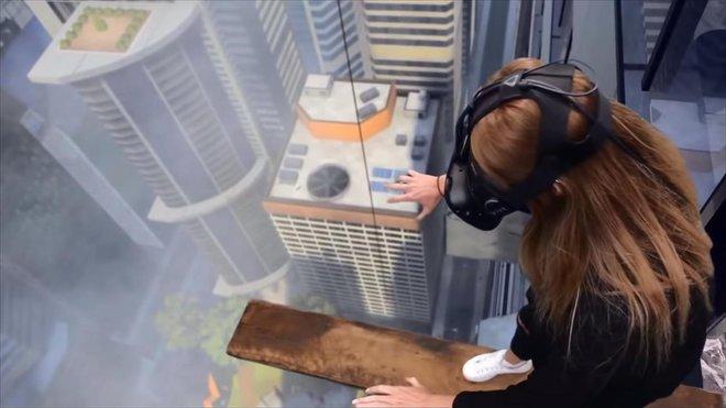 Definición de qué es la Realidad Virtual y para qué sirve