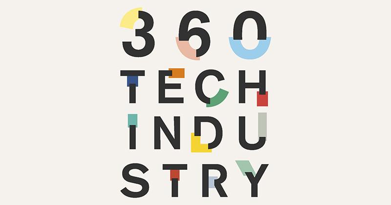 Foto de la feria 360 Tech Industry