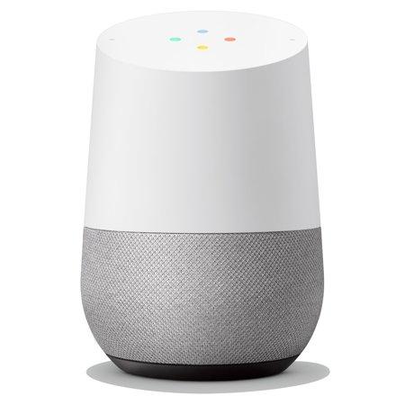 Imagen de Google home, el asistente virtual de Google.