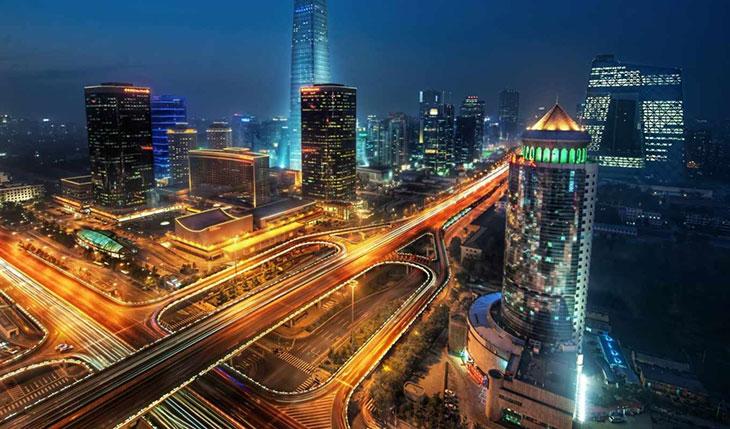 Qué es una ciudad inteligente o Smart City