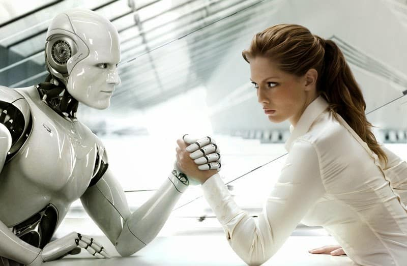 Tipos de Inteligencia Artificial y sus algoritmos inteligentes