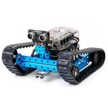 Imagen del robot educativo Makeblock mBot Ranger