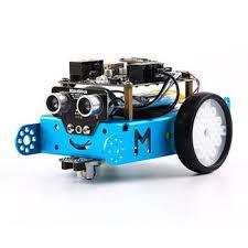 Imagen del robot educativo Makeblock mBot