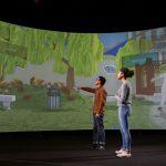 aprender chino con Realidad Aumentada e Ineligencia Artificial en Rensselaer Polytechnic Institute