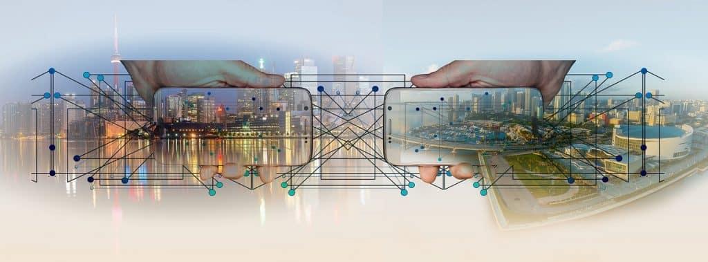 móviles con tecnología 5G