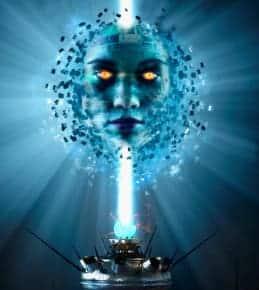 problemas y peligros de la Inteligencia Artificial con la singularidad de las máquinas