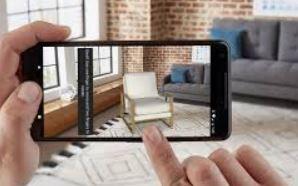 La realidad aumentada al asalto de los smartphones