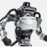 El robot humanoide Atlas de Boston Dynamics es el mejor robot del mundo