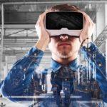 Realidad Virtual y Realidad aumentada crecerán en 2020