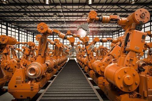 Qué es un sistema de Automatización Industrial. Qué es la Automatización y ejemplos de los diferentes tipos de automatización de la industria robótica en 2020