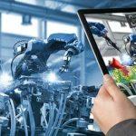 Qué es un sistema de producción industrial, automatización de procesos por medio de sistemas automatizados y qué es la producción dentro de la automatización y la robótica industrial