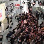 El centro de innovación de ABB en Barcelona de robótica es el Customer Innovation Center