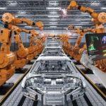 Empresa de robótica en Gipuzkoa para automatizar puestos de trabajo y máquinas