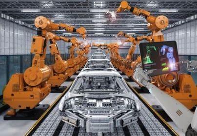 Qué es un robot
