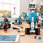 kits de robótica educativa y robots para niños