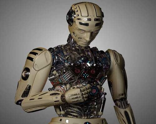 Historia de las tres leyes de la robótica de Isaac Asimo