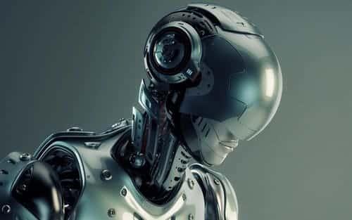 Qué es un robot y los diferentes tipos de robots que existen con sus principales características