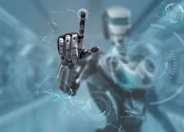empresas de robótica industrial en españa, información y contacto sobre automatizar procesos con empresas de automatización industrial
