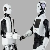 los robots humanoides cumplen cn las leyes de la robótica