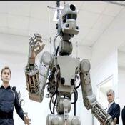 para qué sirve un robot humanoide