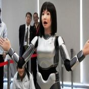 primer robot humanoide de la historia