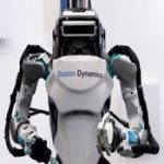 qué es un robot humanoide
