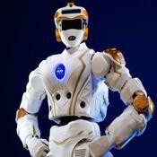 robot humanoide para personas mayores