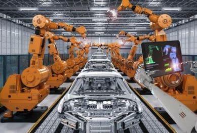 Empresa de robótica y automatización industrial en Alicante para automatizar puestos de trabajo