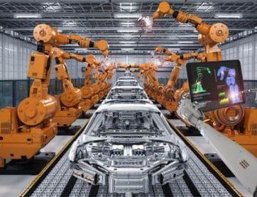 Empresa de robótica y automatización industrial de Burgos para automatizar puestos de trabajo