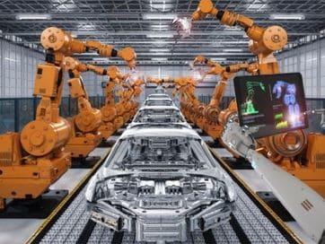 Empresa de robótica y automatización en-Valladolid para automatizar puestos de trabajo