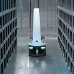 DHL incorporará 1000 robots de Locus Robotics
