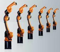 brazo robótico Arduino y Scara para Pick and Pace