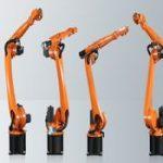 brazo robótico de juguete para niños