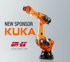 congreso de robótica en madrid Global robot expo con robots de kuka