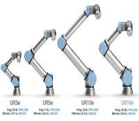partes de un brazo robótico y precio