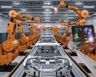 Empresa de robótica y automatización en Asturias para automatizar puestos de trabajo