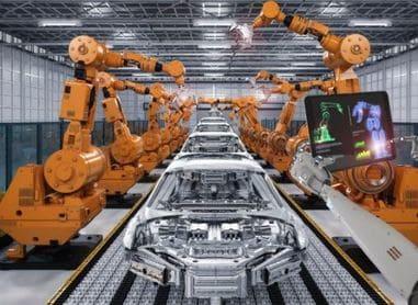 Empresa de robótica y automatización en La Coruña para automatizar puestos de trabajo