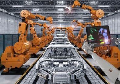 Empresa de robótica y automatización en La Rioja para automatizar puestos de trabajo