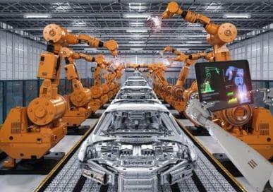 Empresa de robótica y automatización Industrial en Navarra para automatizar puestos de trabajo