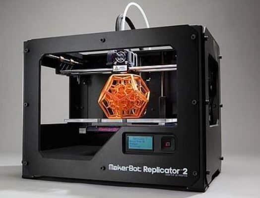 Comprar las mejores Impresoras 3D baratas con impresión aditiva en resina y metal