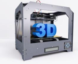 qué es la Impresión en 3d y las mejores impresoras 3d baratas de inyección de plastico