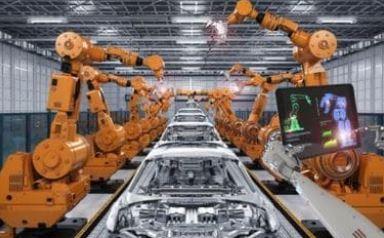 Empresa de robótica y automatización en Girona para automatizar puestos de trabajo