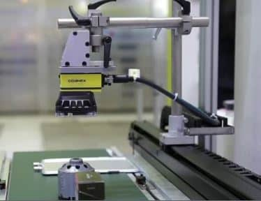 Empresas de visión artificial industrial