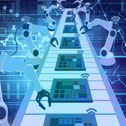 La ciberseguridad en la Industria 40
