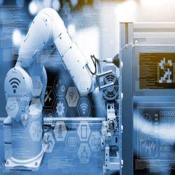 La conectividad en la cuarta revolución Industrial