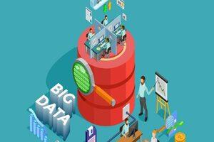 Qué es el Big Data y el conjunto de datos almacenados en la nube