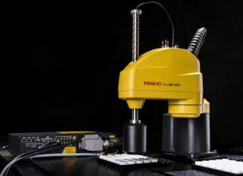 Qué es un Robot Scara tipos fabricantes y ejemplos