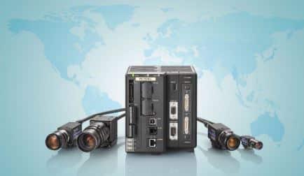 cámaras y sensores de Visión artificial en la industria