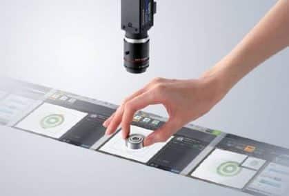 sistemas de Visión artificial para robots industriales