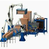 Compañía de automatización robótica e ingeniería en Cáceres de máquinas automáticas programación de autómatas plcs y sistemas informáticos scada